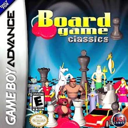 Board Game Classics