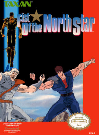 Fist of the North Star: 10 Big Brawls for the King of the Universe