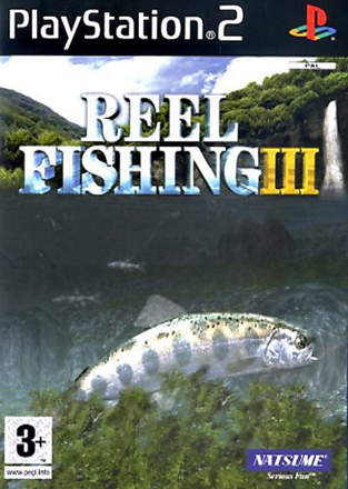 Reel Fishing III