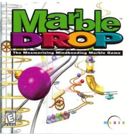Marble Drop