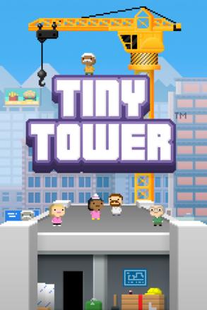 Tiny Tower