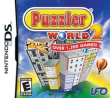 Puzzler World 2