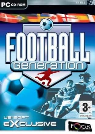 Football Generation (2004)