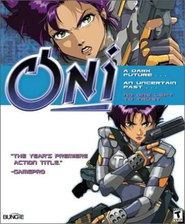 Oni (2001)
