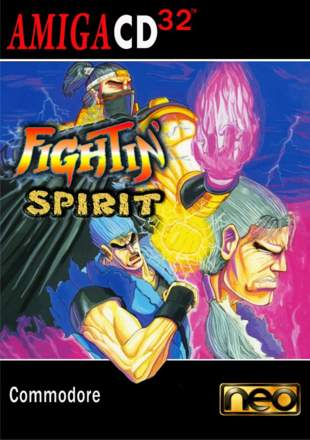 Fightin' Spirit