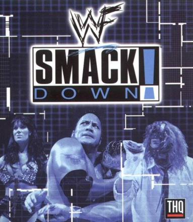 WWF SmackDown!