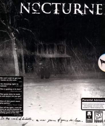 Nocturne (1999)