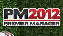 Premier Manager 2012