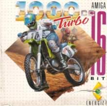 1000cc Turbo