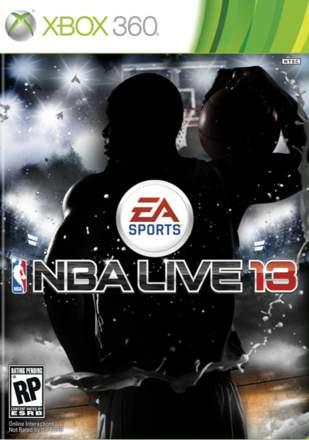 NBA Live 13