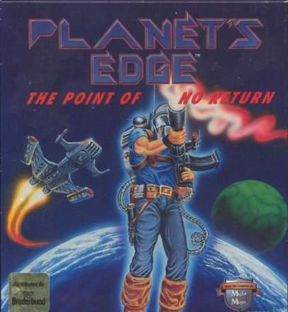 Planet's Edge