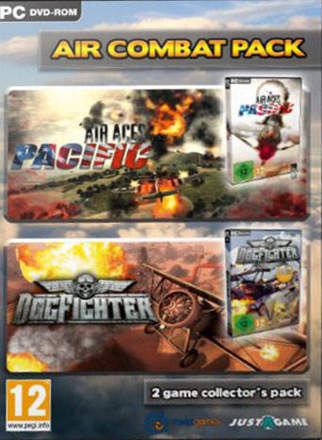 Air Combat Pack: Air Aces Pacific / Dogfighter