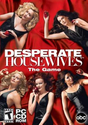 Desperate Housewives: The Game