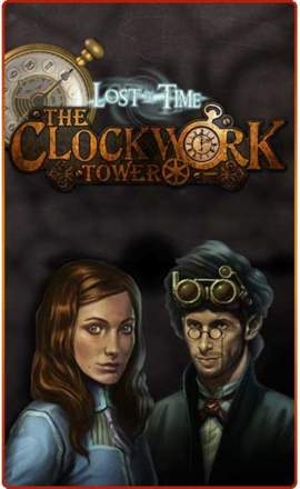 Lost in Time: The Clockwork Tower