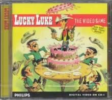 Lucky Luke: The Video Game