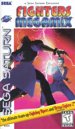 Fighters Megamix
