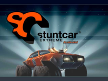 Stuntcar Extreme