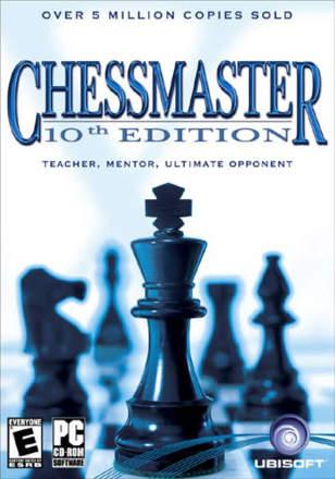 Chessmaster 10th Edition