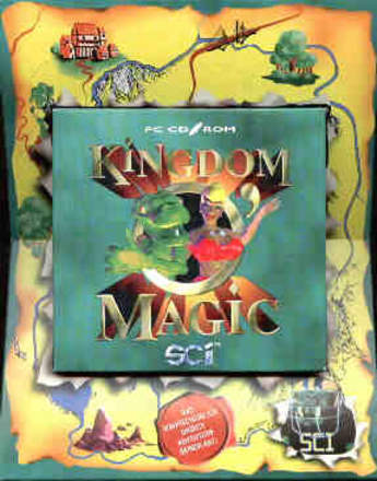 Kingdom O' Magic