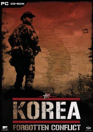 Korea: Forgotten Conflict
