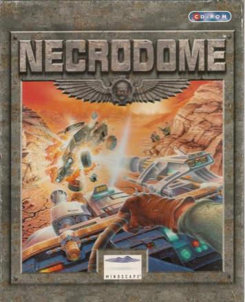 Necrodome