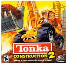 Tonka Construction 2