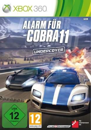 Crash Time 5: Undercover