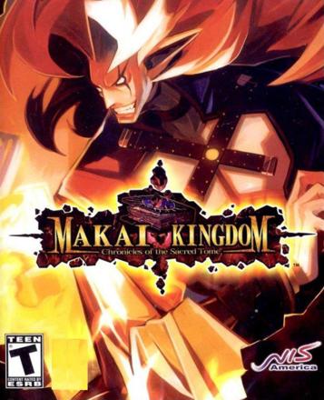 Makai Kingdom: Chronicles of the Sacred Tome