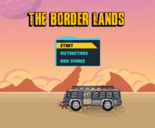 The Border Lands