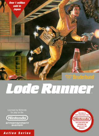 Lode Runner