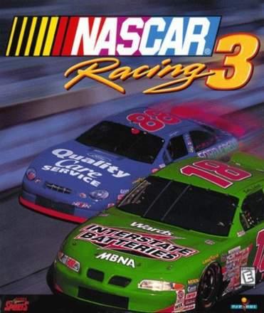 NASCAR Racing 3