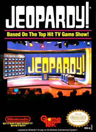 Jeopardy! (1991)