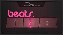 Beats Slider