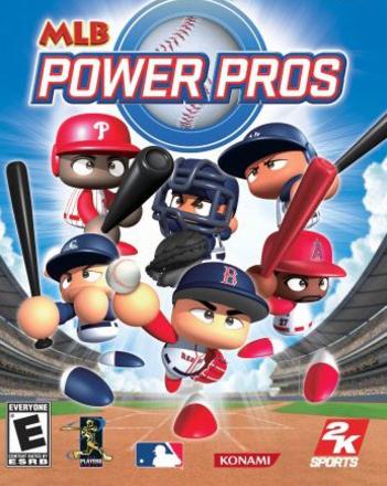 MLB Power Pros
