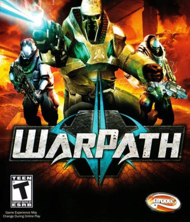 Warpath (2006)