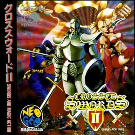 Crossed Swords II