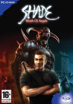 Shade: Wrath of Angels