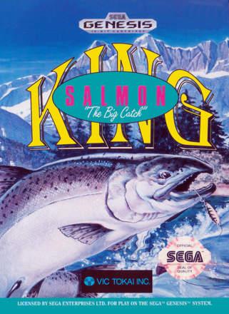 King Salmon: The Big Catch