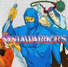 The NinjaWarriors