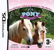 Pony Friends: Now With 6 New Mini Breed Ponies