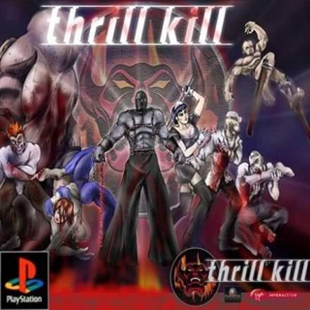 Thrill Kill