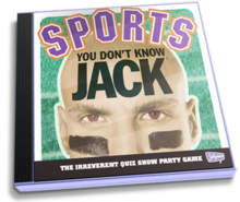 You Don't Know Jack: Sports