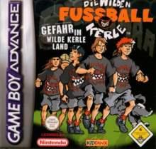 Die Wilden Fussball Kerle: Gefahr im Wilde Kerle Land