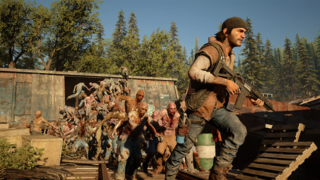 Days Gone is one of the few games slated to have 3D audio support.