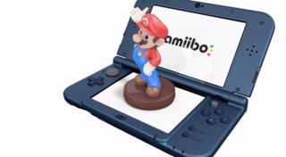 The New 3DS and 3DS XL will launch across North America and Europe next year
