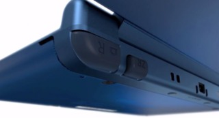 Two new shoulder buttons add to the several new features included in the New 3DS