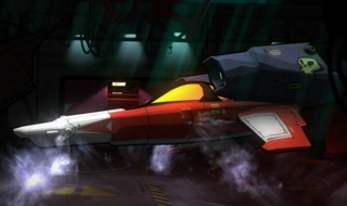 By the end of successful runs, the fighter can have any number of upgrade combos.