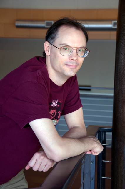 Epic CEO and co-founder Tim Sweeney is excited about the quicker console cadence.