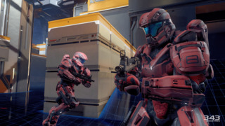 Halo 5 is one of Xbox One's biggest 2015 exclusives