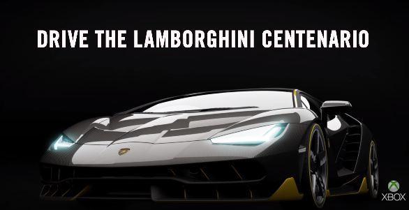 Next Forza Game